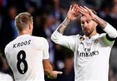 رکوردشکنی رئال مادرید در شب پیروزی پرگل مقابل لگانس