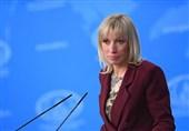 مسکو: آمریکا آشکارا قصد دارد اوضاع داخلی ایران را بیثبات کند