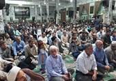 مراسم گرامیداشت بیستمین سالگرد شهادت شهید ناصریدر بیرجند برگزار شد