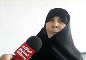 فیلم  ناگفتههای مادر شهید حدادیان از فتنه دراویش