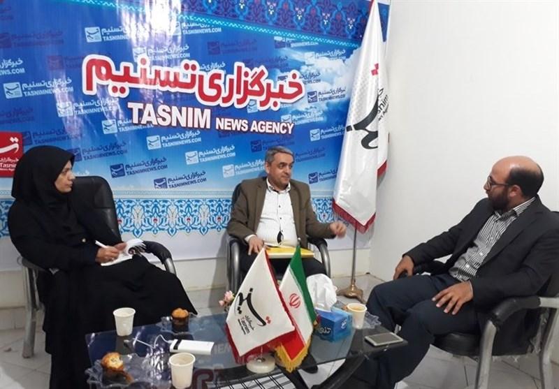 زنجان| اضافه برداشت چاههای مجاز یکی از علل ایجاد کم آبی است