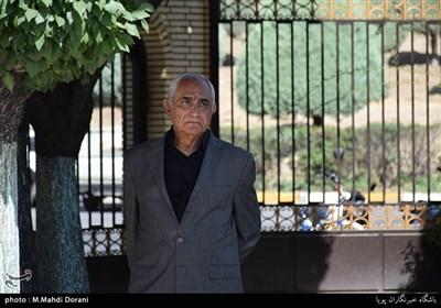 """آقای دوبله با دنیای تصویر خداحافظی کرد/ """"اغما"""" و """"راه شب"""" را فراموش نمیکنم!"""