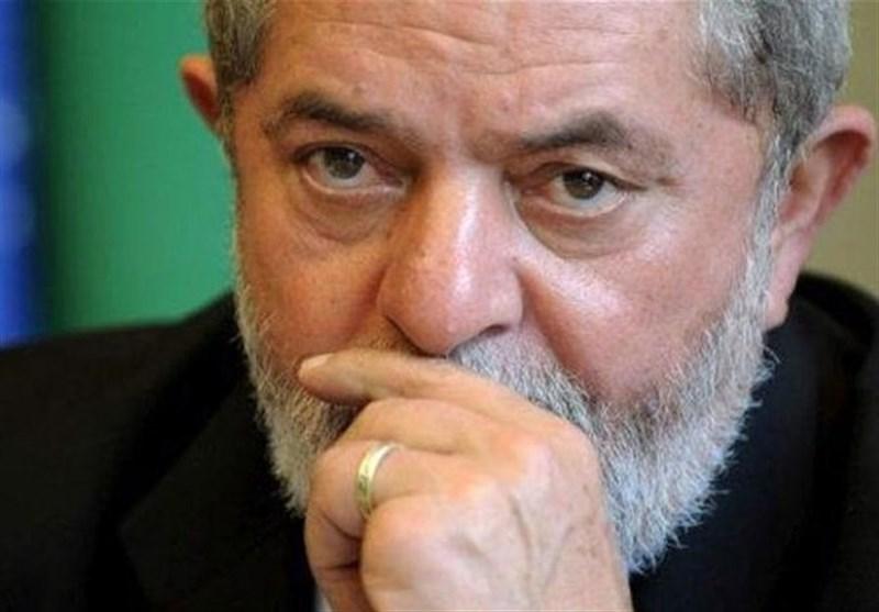 """الجیش البرازیلی :ترشح لولا للرئاسة قد """"یضر بالاستقرار"""""""