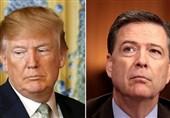 ترامپ: پشیمانم که چرا رئیس سابق «افبیآی» را فورا برکنار نکردم