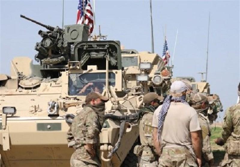 احداث و توسعه پایگاههای نظامی آمریکا در شمال سوریه