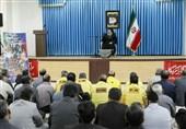 نماینده ولیفقیه در خراسانجنوبی: آزادگان اسناد و آرمانهای دین در برابر ظلم و جور هستند