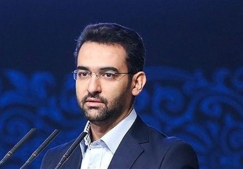 گلایه وزیر ارتباطات از تخلف یک وزارتخانه در ثبت سفارش خودرو