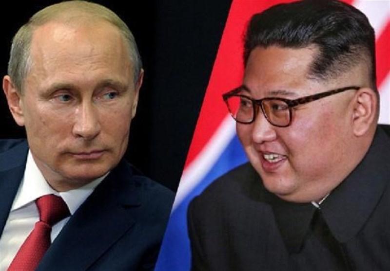 دیدار پوتین و رهبر کره شمالی در آینده نزدیک