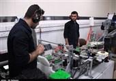 فقط 60 درصد شهرکهای صنعتی آذربایجان غربی فعالاند