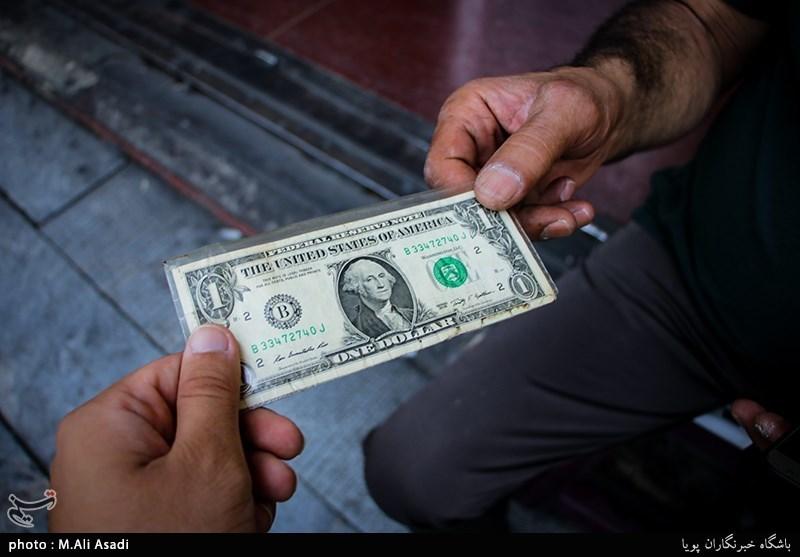 اعلام وصول طرح تخصیص ارز دولتی به کالاهای اساسی در مجلس