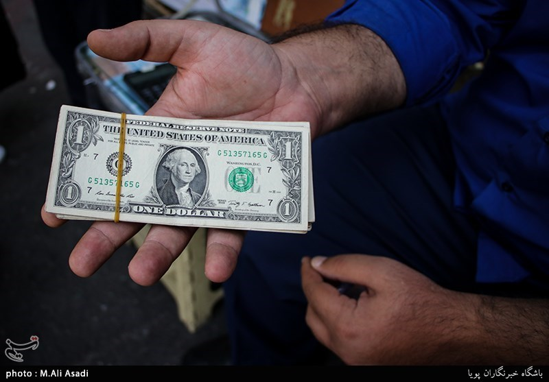 دلایل یک نماینده مجلس برای ناامنی سرمایهگذاری در بازار ارز