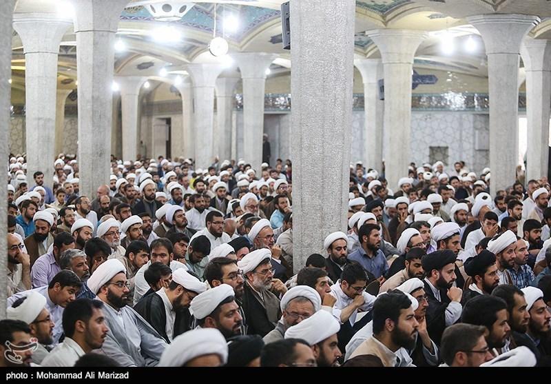 برگزاری مراسم گرامیداشت حماسه 9 دیماه در قم؛ تجلی بصیرت در شهر علم و فقاهت