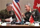 گزارش| تأثیر تنشهای سیاسی بین ترکیه و آمریکا در همکاریهای نظامی
