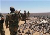 "الجیش السوری یسیطر على آخر أوکار إرهابیی ""داعش"" ببادیة السویداء"