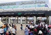 افتتاح معرض دمشق الدولی فی دورته ال60 مساء غد