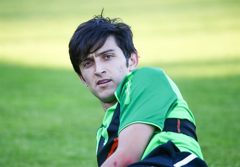 Time for Sardar Azmoun to Step to the Fore: AFC