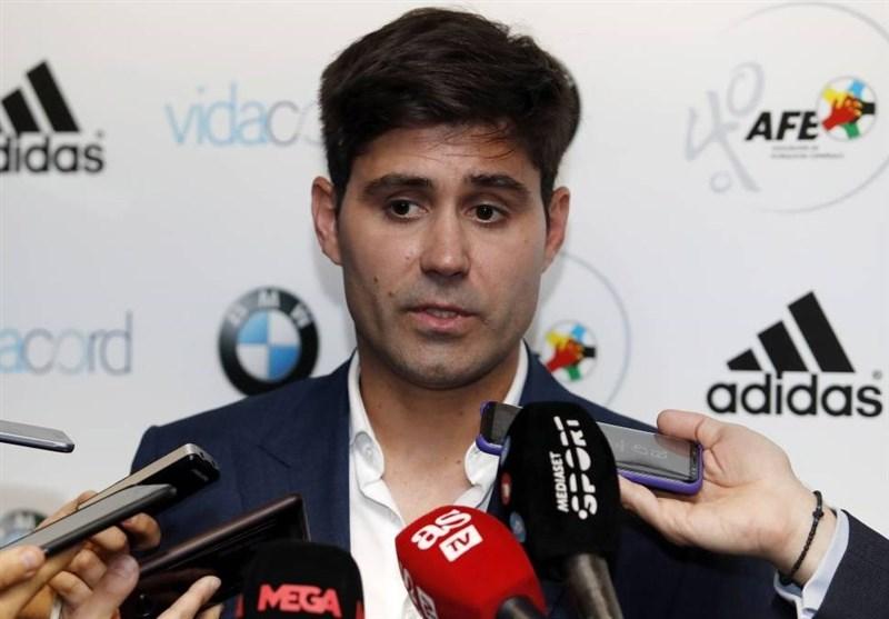 واکنش شدید اتحادیه بازیکنان فوتبال اسپانیا به تصمیم سازمان لیگ این کشور؛ ما پول نیستیم!