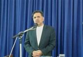 وزیر راه در دامغان: سازندگی در کشور متوقف نمیشود