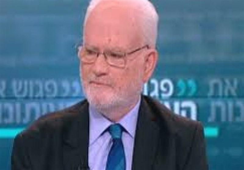 عاموس جلعاد :التسویه مع حماس اقل ضررا على إسرائیل