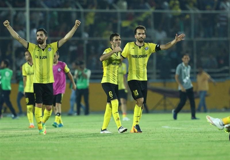 نقیزاده: استقلال را تاکتیکی بردیم/ مسئولان قدر زحمات بازیکنان را بدانند