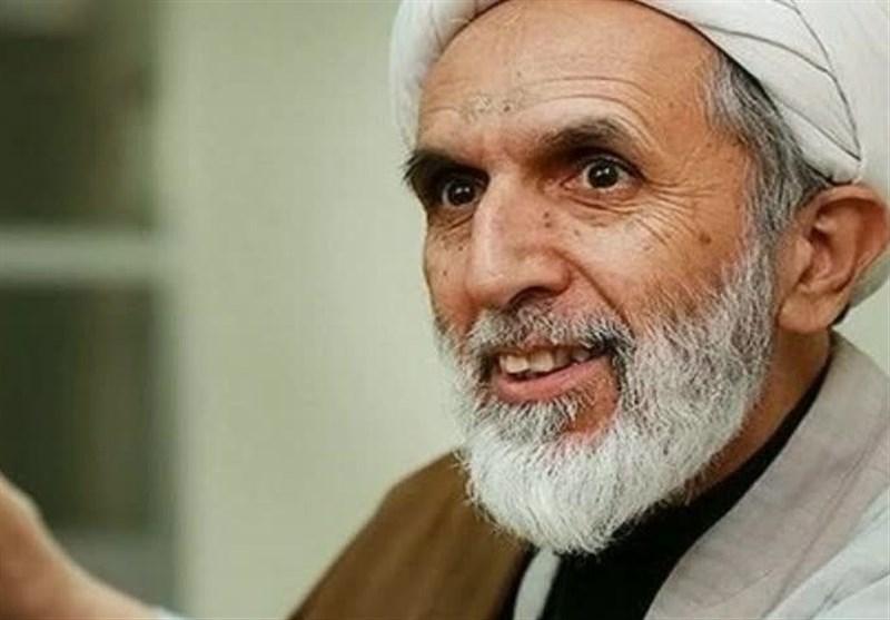 """حجتالاسلام طائب: تفکر انقلابی شهدا """"پاسدار"""" انقلاب است"""