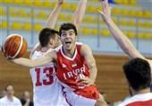 گزارش خبرنگار اعزامی تسنیم از اندونزی  آذری: بسکتبال سه به سه ایران هدفی جز برد ندارد/ تلاش میکنیم با مدال طلا برگردیم