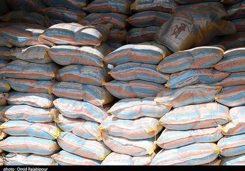 بیش از 577 میلیون ریال کالای احتکار شده در کرمانشاه کشف شد