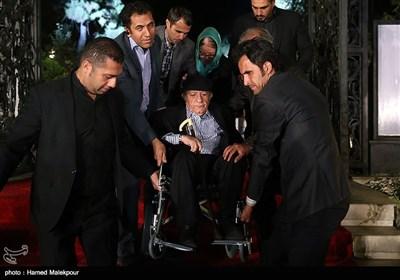 به یاد مرحوم عزت الله انتظامی