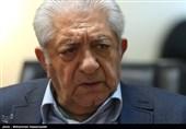 """وفاة الممثل الإیرانی المخضرم""""عزت الله انتظامی"""""""