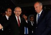 تداوم تنش در بزرگترین حزب مخالف دولت در ترکیه