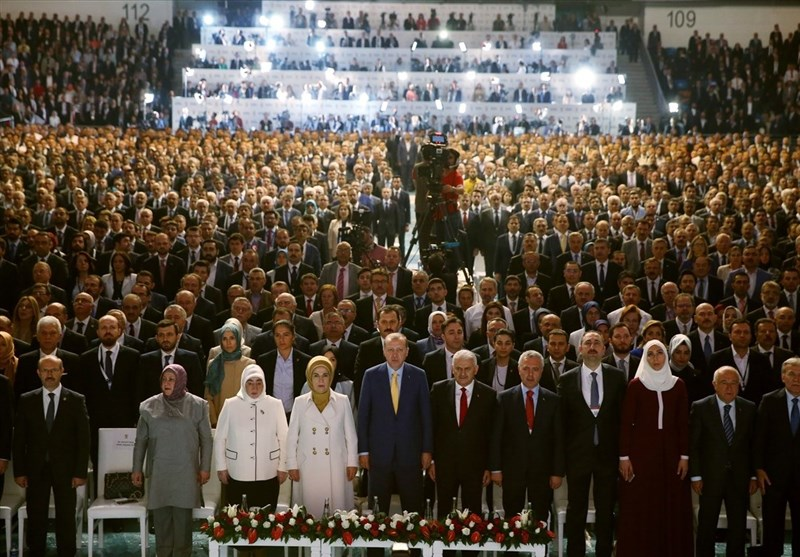 گزارش| بیم و امیدهای اردوغان در مورد جایگزین آکپارتی