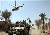 """الجیش العراقی یقصف تجمعات لـ""""داعش"""" فی سوریا"""