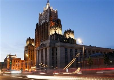 اعتراض روسیه به برخورد خشن پلیس آمریکا با خبرنگاران در جریان اعتراضات خیابانی اخیر