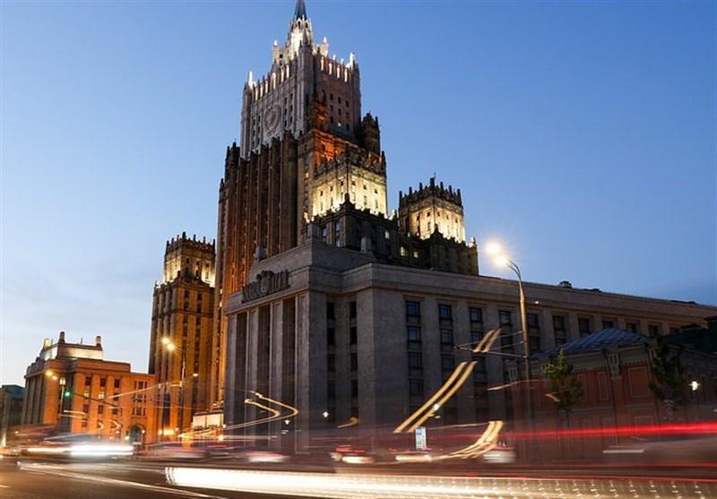 واکنش مسکو به اخراج دو دیپلمات روس از آلمان