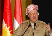İranlı Heyet Barzani İle Görüştü