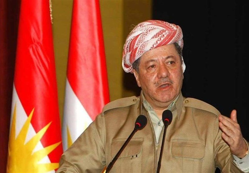 Suriye Muhalefeti Yüksel Müzakere Komitesi, IKBY Eski Başkanı Barzani İle Görüştü