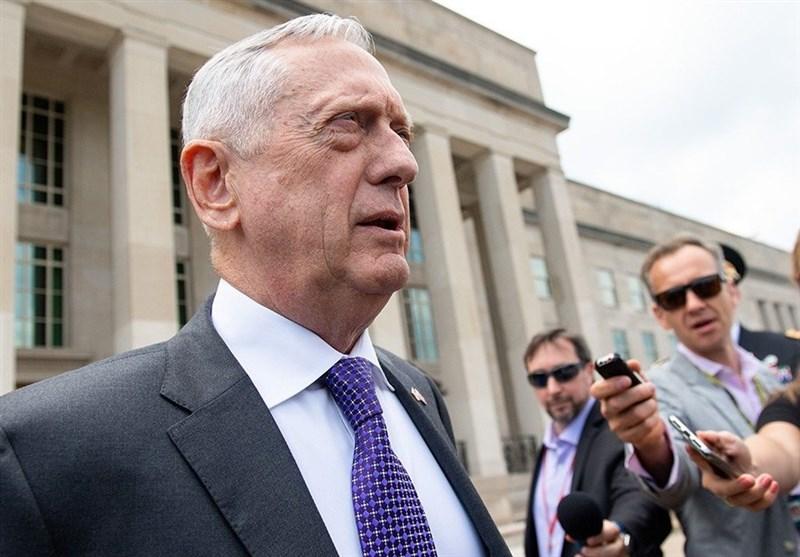 وزیر دفاع آمریکا: پیشرفتها در روند صلح افغانستان قابل اندازهگیری نیست