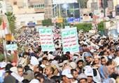 تحولات یمن|هلاکت شماری از مزدوران در ساحل غربی ؛ حمله به پایگاه متجاوزان سعودی در جیزان