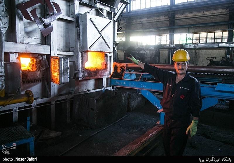آزادسازی قیمتها جلوی از میان رفتن صنعت فولاد کشور را گرفت