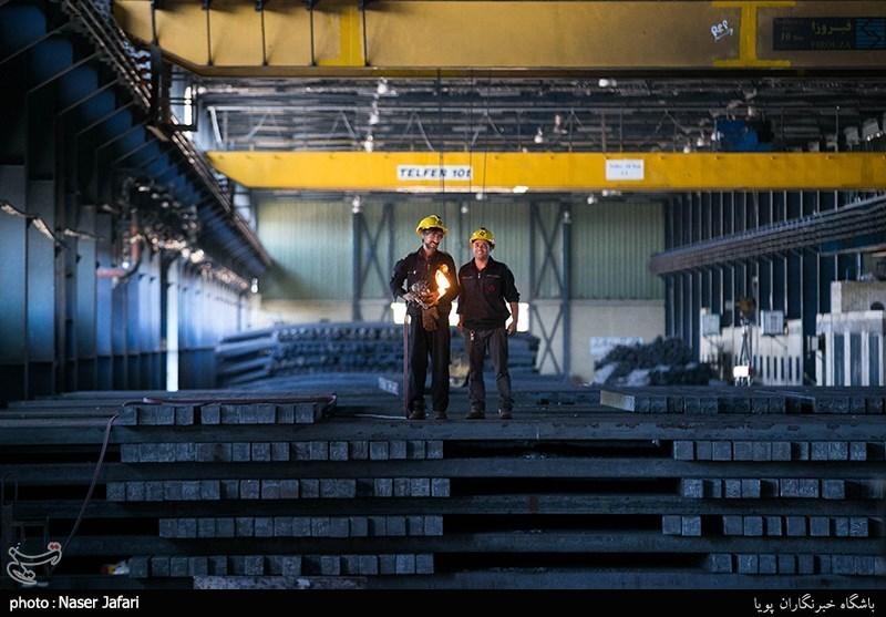 سقف رقابت فولاد در بورس کالا 10 درصد و مس و آلومینیوم آزاد شد
