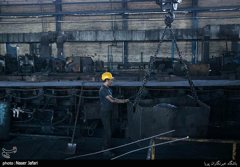 تغییر دامنه نوسان قیمت محصولات فولادی در بورس کالا امروز اعمال میشود
