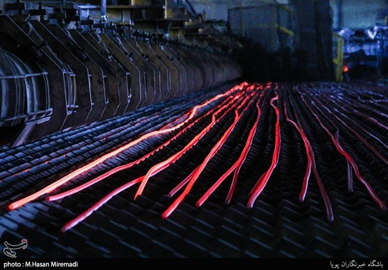 تعیین قیمت پایه فولاد با ارز 4200 تومانی در بورس کالا