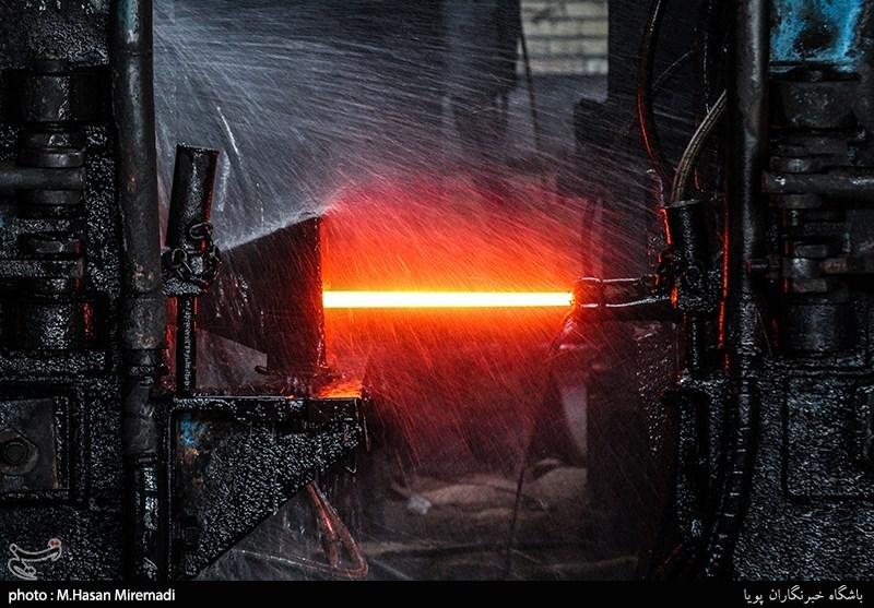 کرج |خبر قطع فعالیتهای شرکت فولادسازی دنیلی ایتالیا در ایران تکذیب شد
