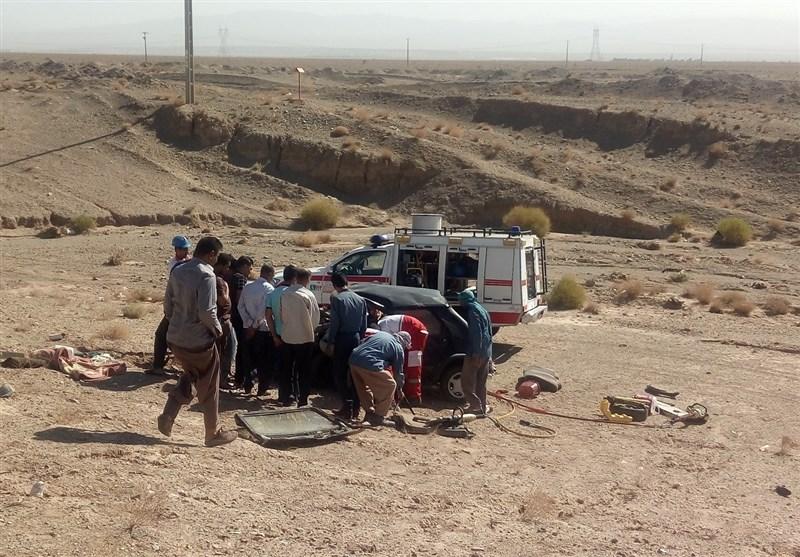سیستان و بلوچستان| برخورد مینی بوس با پراید 27 کشته و مجروح بر جای گذاشت