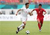 یونس دلفی: به دنبال برد مقابل قطر هستیم/ شرایط اردوی تیم امید عالی است