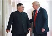 توافق على أهمیة اتفاق السلام بین بیونغ یانغ وواشنطن.. والتوقیع معلق!