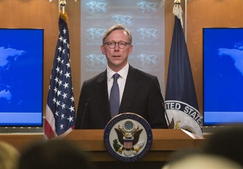 برایانهوک: ایران دیگر نمیتواند تحریمها را نقض کند ,
