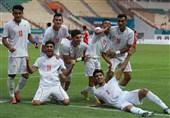 گزارش خبرنگار اعزامی تسنیم از اندونزی| صدرنشینی امیدهای ایران با پیروزی قاطع مقابل کره شمالی