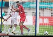گزارش خبرنگار اعزامی تسنیم از اندونزی| تمرین ریکاوری بازیکنان تیم فوتبال امید در زمین گلف