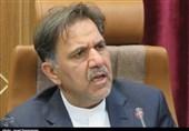 فیلم| اهمیت افتتاح تقاطع غیرهمسطح ورودی سمنان از نظر وزیر راه چیست؟
